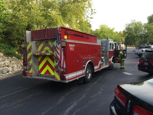 Fire Truck Back 8.17.16